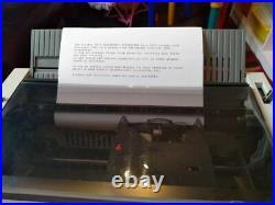 Brother WP-5 Word Processor vintage retro computer
