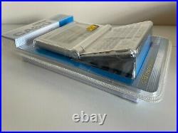 Casio fx-9860G Slim Graphic (Graphing) Calculator New / Sealed Vintage