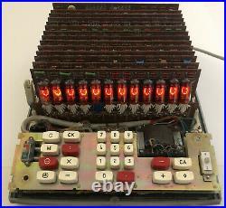 ELKA 22 (Elca) vintage calculator