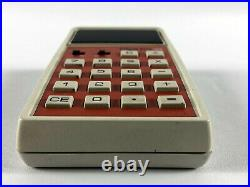 Exactra 20 Vintage Calculator Made by Texas Instruments EX-20 TESTED WORKING