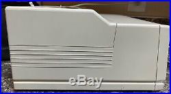 Magnavox Video Writer 250 Early Word Processor Printer Vintage Works + Case Disc