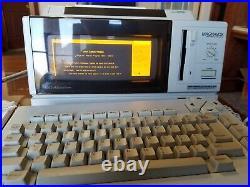 Magnavox Video Writer Vintage