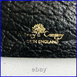 Mulberry Vintage A6 Agenda / Organiser / Planner