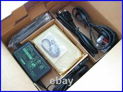 NEW in BOX Vintage NOS SONY Clié Color-LCD Touch Screen PDA Organizer