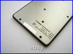 RARE NEW in BOX Vintage 1978 NOS CANON Palmtronic LC-6 MINI Basic calculator