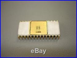 Rare Vintage Intel C3002 3002 IC Chip