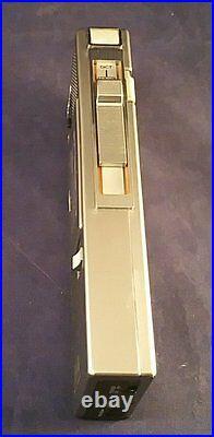 Sony BM-510 Micro Dictator Handheld Transcriber Vintage SONY NICE Pro. (C16B2)