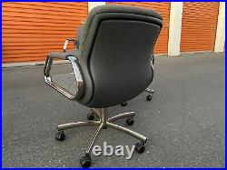Steelcase Vintage Office Chairs