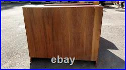 VINTAGE MID CENTURY BOOKCASES WALNUT Matching 1 SHELF We Deliver Locally Nor CA