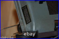 VINTAGE Royal Model KMG Manual Typewriter