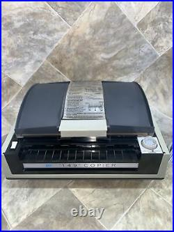 Vintage 1979 3M 149 Copier Thermo-Fax Copy Machine Model 149AG Printer