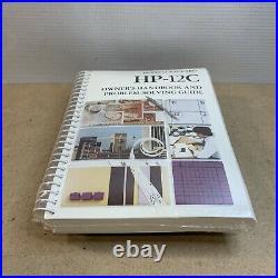 Vintage 1987 Hewlett-Packard HP-12C Financial Calculator NOS RARE Sealed