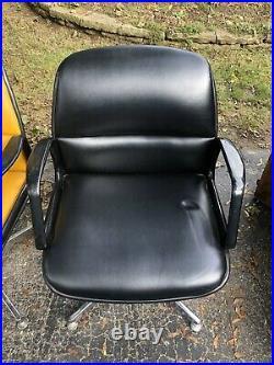 Vintage ALL STEEL Office Chair. $175 Each