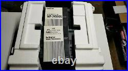 Vintage Brother WP-2450 DS Portable Word Processor Typewriter With Original Box