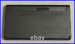 Vintage HP 100LX Palmtop PC with 2MB RAM