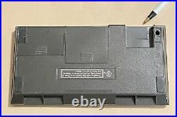 Vintage HP 71B Calculator (Version 2CDCC)