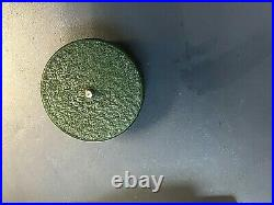 Vintage Heavy Duty Metal Industrial Scotch Tape Dispenser Minn. Mining & MFG. Co