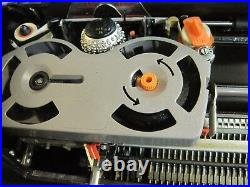 Vintage IBM Correcting Selectric III Typewriter Warranty