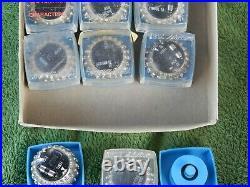 Vintage IBM Selectric Font Balls Some New Lot Of 89 Estate Find