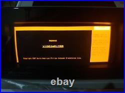 Vintage Magnavox Video Writer 350 Word Processor Printer Videowriter PLEASE READ