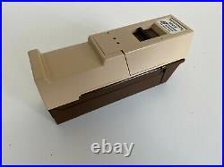 Vintage Microvision MOD II Hand Held Viewer by Northwest Microfilm Working
