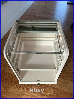 Vitra Follow Me 1 Mobile Office or Home Pedestal Cabinet Antonio Citterio Modern